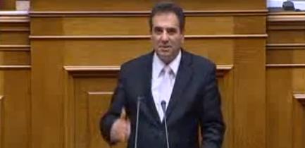 Ομιλία του κ. Θεόφιλου Λεονταρίδη στην Ολομέλεια της Βουλής στο Πολυνομοσχέδιο «Συνταξιοδοτικές ρυθμίσεις, ενιαίο μισθολόγιο-βαθμολόγιο, εργασιακή εφεδρεία και άλλες διατάξεις εφαρμογής του Μεσοπρόθεσμου Πλαισίου Δημοσιονομικής Στρατηγικής 2012-2015 – 19/10/2011