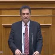Ομιλία του κ. Θεόφιλου Λεονταρίδη στην Ολομέλεια της Βουλής για την κρίση στους Έλληνες Αγρότες και Κτηνοτρόφους και την μείωση του εισοδήματος τους – 03/02/2012