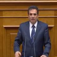 Ομιλία του κ. Θεόφιλου Λεονταρίδη στην Ολομέλεια της Βουλής για παροχή ψήφου εμπιστοσύνης στην Κυβέρνηση – 03/11/2011