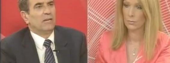 Συνέντευξη στο TV ΕΠΙΛΟΓΕΣ 30/04/2012 ( Μέρος 1ο )