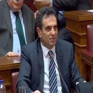 Ομιλία του κ. Θεόφιλου Λεονταρίδη στην Επιτροπή Μορφωτικών Υποθέσεων της Βουλής για το Σχέδιο «Αθηνά» – 07/03/2013
