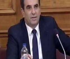 Επισημάνσεις του βουλευτή στην Επιτροπή της Βουλής για τη Νέα Κοινή Αγροτική Πολιτική 2014-2020. Αίτημα του βουλευτή για επίσπευση των διαδικασιών της επιστροφής του Φ.Π.Α. στους αγρότες – 09/04/2013