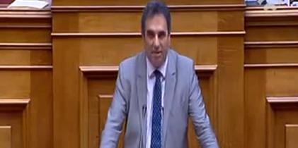 Ομιλία του κ. Θεόφιλου Λεονταρίδη στη Βουλή για το χιονοδρομικό κέντρο Λαϊλιά, το λιμάνι Αμφίπολης, τη λίμνη Κερκίνης και τις ιαματικές πηγές στο Σχέδιο Νόμου '' Απλούστευση διαδικασιών για την ενίσχυση της Τουριστικής Επιχειρηματικότητας '' – 30/07/2013
