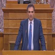 """Ομιλία στην Επιτροπή Δημόσιας Διοίκησης της Βουλής στο Σχέδιο Νόμου """" Έλεγχος των οικονομικών των πολιτικών κομμάτων και των αιρετών αντιπροσώπων της Βουλής και του Ευρωπαϊκού Κοινοβουλίου"""" – 09/09/2014"""