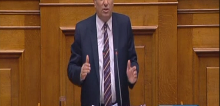 Ομιλία του Αναπληρωτή Υπουργού Εσωτερικών κ. Θεόφιλου Λεονταρίδη για τον Προϋπολογισμό του 2015 – 04/12/2014