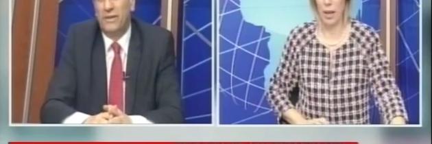 Συνέντευξη στο Tv ΕΠΙΛΟΓΕΣ του Αναπλ. Υπουργού Εσωτερικών και Υποψήφιου Βουλευτή Ν. Σερρών κ. Θεόφιλου Λεονταρίδη – 16/01/2015